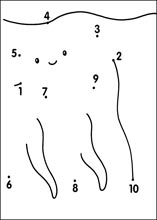 easy dot to dot printable puzzles page 7